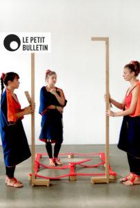Petit bulletin / JEAN-EMMANUEL DENAVE